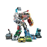 Tobot Athlon Magma 6 original young toys Korean Animation Robot