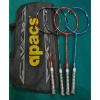 Raket Badminton Apacs Apina 700 Tas