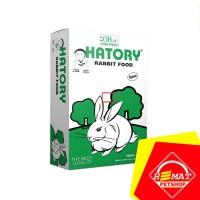 Hatory Rabbit Food 800 gram / Makanan Kelinci 800gram