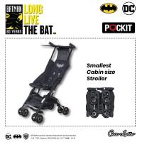 Stroller Cocolatte Pockit Batman / Kereta Dorong Bayi Cabin Size Lipat