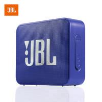 Speaker Bluetooth Jbl Go 2 Wireless Portable Waterproof