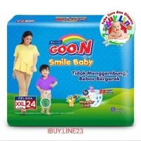 Goon Smile Baby Pants XXL.24