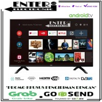 PHILIPS LED TV 32PHT5853 - SMART TV LED 32 INCH ANDROID TV 32PHT5853S