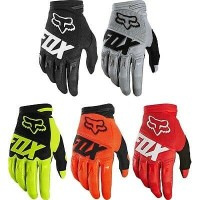 Sarung Tangan motor cross Fox Dirtpaw 2020 / glove fox 360 dirtpaw - Abu-abu, M