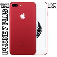 IPHONE 7 PLUS 128GB GARANSI RESMI TAM - IBOX