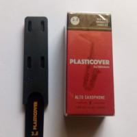 RICO reed saxophone alto PlastiCover