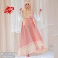 Hijabwanitacantik ORI Mala Overall ORIGINAL | Pakaian
