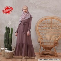 Hijabwanitacantik ORI Dea Dress ORIGINAL | Pakaian