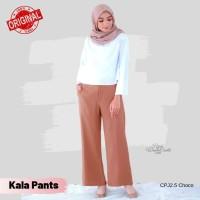 Hijabwanitacantik ORI Kala Pants ORIGINAL | Pakaian