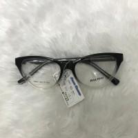 Miu-Miu - Cateye Frame Kacamata - 0047