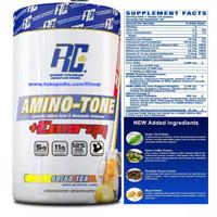 AminoTone ENERGY 30serving RC amino tone amino energy
