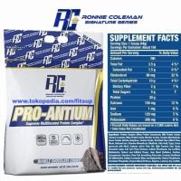 PRO ANTIUM RC 10lbs ProAntium 10lb whey protein blend susu whey