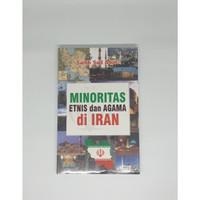 Minoritas Etnis dan Agama di Iran
