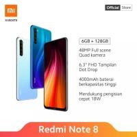 Xiaomi Redmi Note 8 6/128 6GB 128GB
