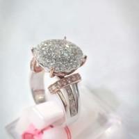 cincin berlian kode MBC0001