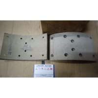Brake Linning Kampas Rem Depan Fuso PS190 RCA MC807887
