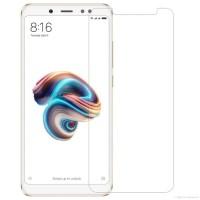 Tempered Glass For Xiaomi Redmi Note 5 / Redmi Note 5 PRO