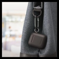 Apple Airpods Case Silicone Spigen Apple Airpods Pouch Original Casing