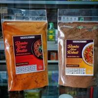 Bumbu Kari / Kare / Curry India Impor Halal Powder / Bubuk 100 gr