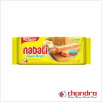 Richeese Nabati Wafer Keju 145 gr