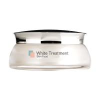 Mazaya White Treatment Skin Food 30gr