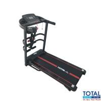 100% ORI! Alat Olahraga Treadmill Electric TL-618 - Oshop