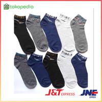 1 lusin Kaos kaki sport pendek Pilihan