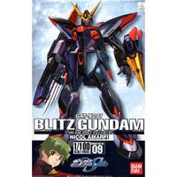 Bandai Gundam High-Grade Kits 1/100 Blitz Gundam