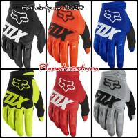Sarung Tangan Motor Import Gloves Fox dirtpaw cross trail motocross