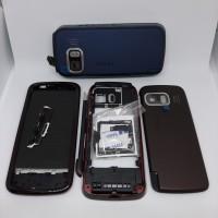 Casing Nokia 5800 Fullset Original