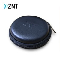 Kotak Penyimpanan Earphone Headset dengan Kabel USB