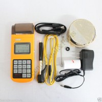 New Portable Rebound Leeb Hardness Tester Meter With Software MH310