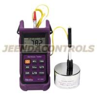 HT1800 Portable Rebound Leeb Hardness Tester Meter Durometer for Meta