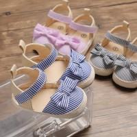 Promo Sepatu Kasual 0-1 Tahun Ikatan Simpul Bayi Perempuan Putri