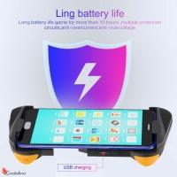 Promo Pubg Gamepad Controller Wireless untuk iPhone / Android /