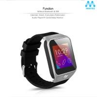 Terbaik Smart Watch Bluetooth V3.0 Untuk Android Samsung HTC LG