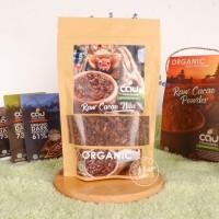 Cau Raw Cocoa Sweet Nibs 200 gr