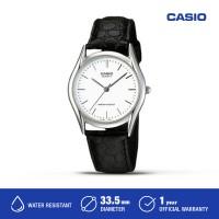 Casio Jam Tangan Pria MTP-1094E-7ADF Analog