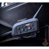 EJEAS V6 PRO | INTERCOM | HELMET INTERPHONE BLUETOOTH MUSIC GPS