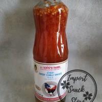Maepranom Sweet Chilli Sauce 980 gr / Saus Cabe Manis Thailand