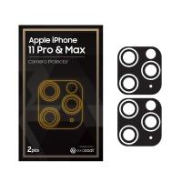 Camera Protector iPhone 11 Pro / 11 Pro Max Exacoat (2pcs)