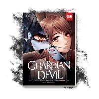 Komik Guardian Devil (Sekuel Edelyn : A Shivers Series) Reon