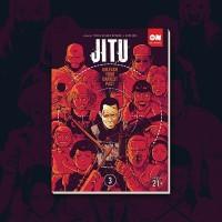 Jitu Volume 3 Komik Reon