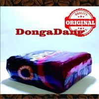 ORIGINAL OLEH-OLEH KHAS DAERAH BENGKULU - KOPI ROBUSTA 1001 (500 gram)