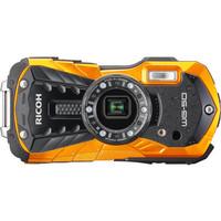 Ricoh WG-50 WG50 Digital Camera Brand New Garansi Resmi