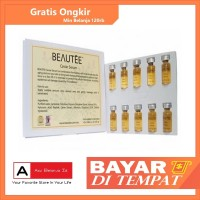 Beautee Caviar Serum (Anti Aging / Botox ) satu set isi 10 pcs