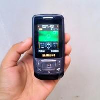 Hp jadul Samsung slide D900 slim 3G ori mulus hp unik hp langka