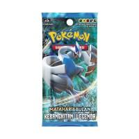 Pokemon Trading Card Game 2A Kebangkitan Legenda Pack