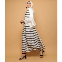 KNW Overall Lea Dress - Gamis Wanita