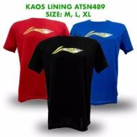 Kaos Badminton Li-Ning ATSN489